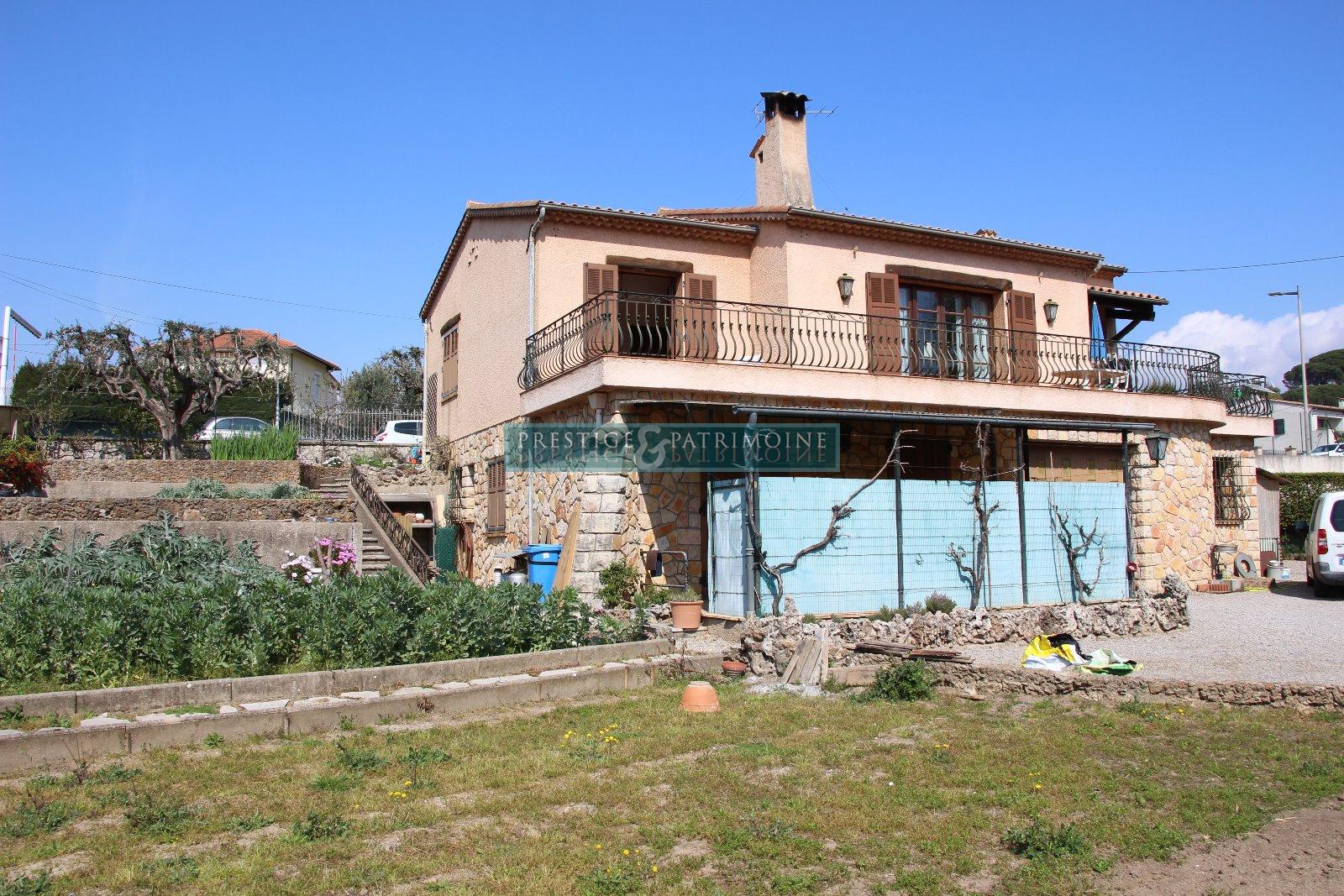 Offres de location Maisons / Villas Cannes la bocca (06150)