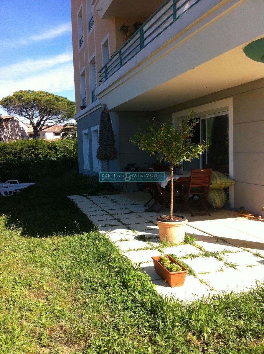 Offres de location Appartements Pégomas (06580)