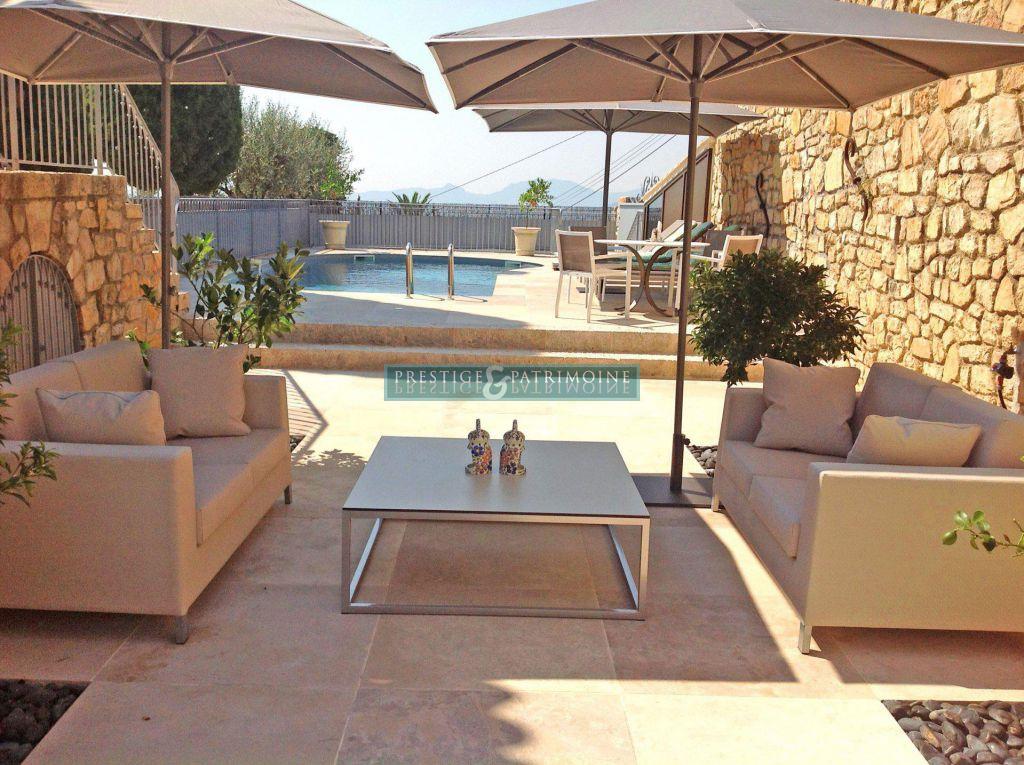 Offres de vente Maisons / Villas Mougins (06250)