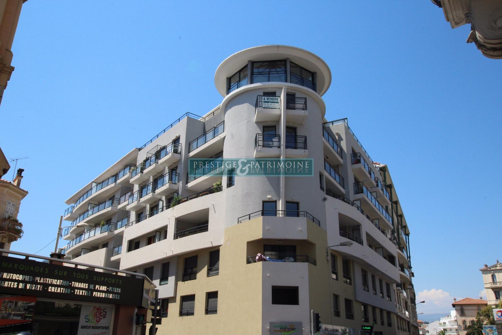 Vente Immobilier Professionnel Bureaux Cannes (06400)