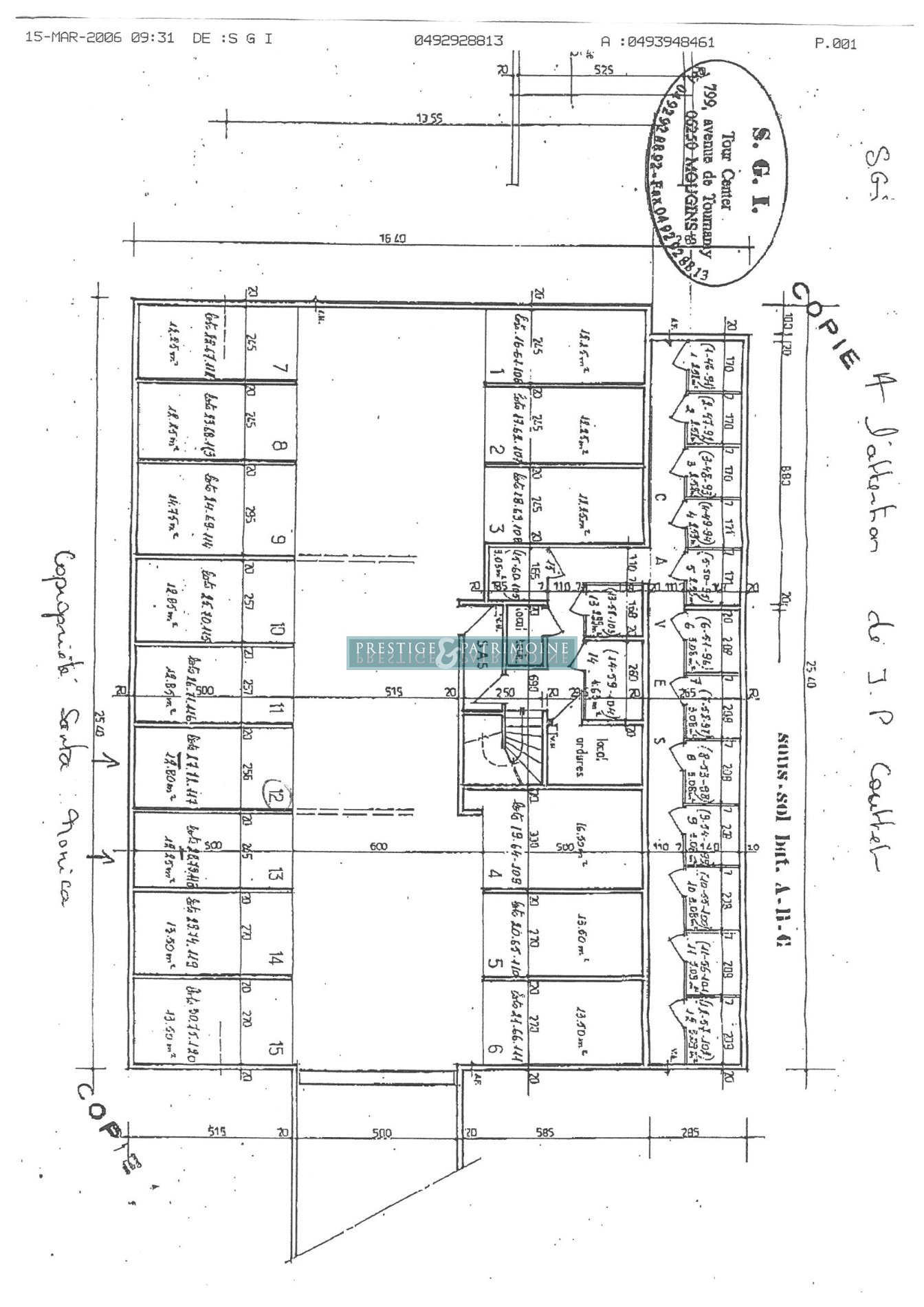 Offres de vente Garages / Parkings Le Cannet (06110)