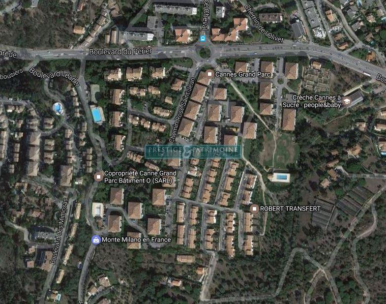 Offres de vente Garages / Parkings Cannes (06400)