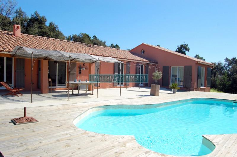 Offres de vente Maisons / Villas Montauroux (83440)