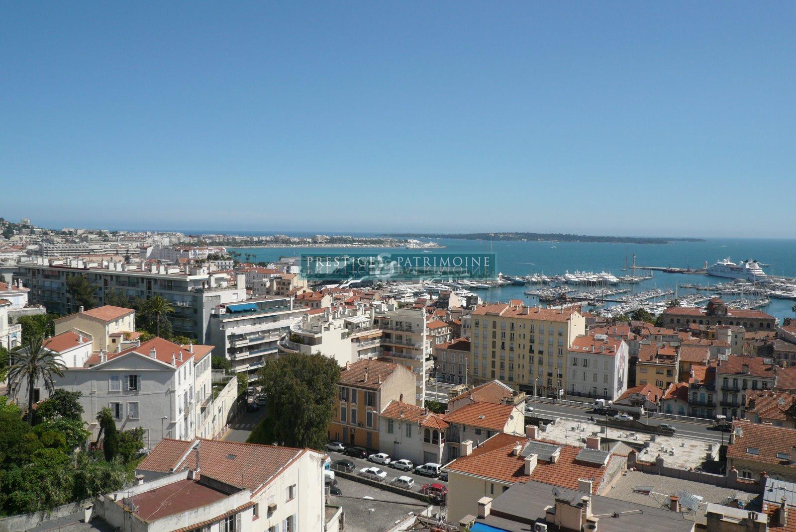 Offres de location Appartements Cannes (06400)