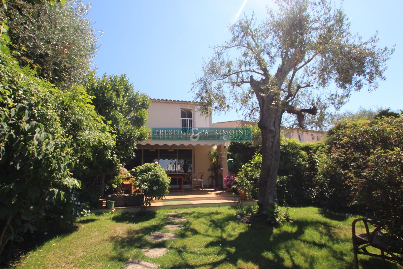 Offres de vente Maisons / Villas Grasse (06130)