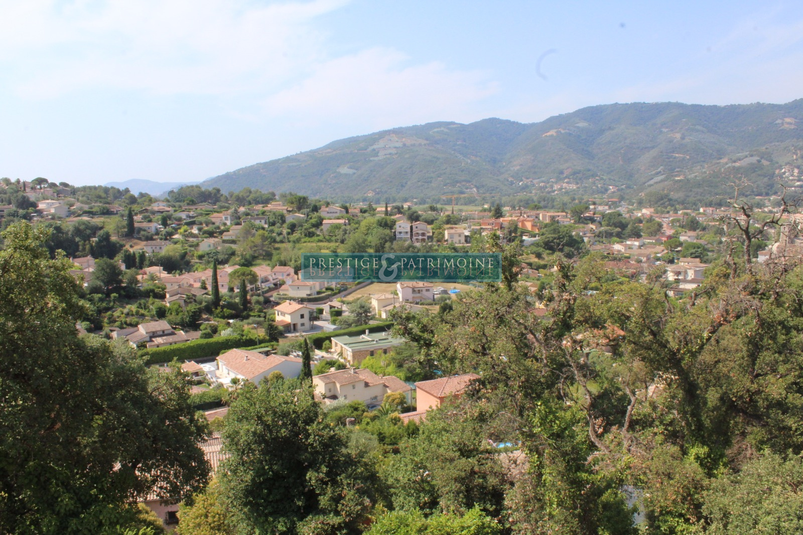 Offres de vente Maisons / Villas Pégomas (06580)