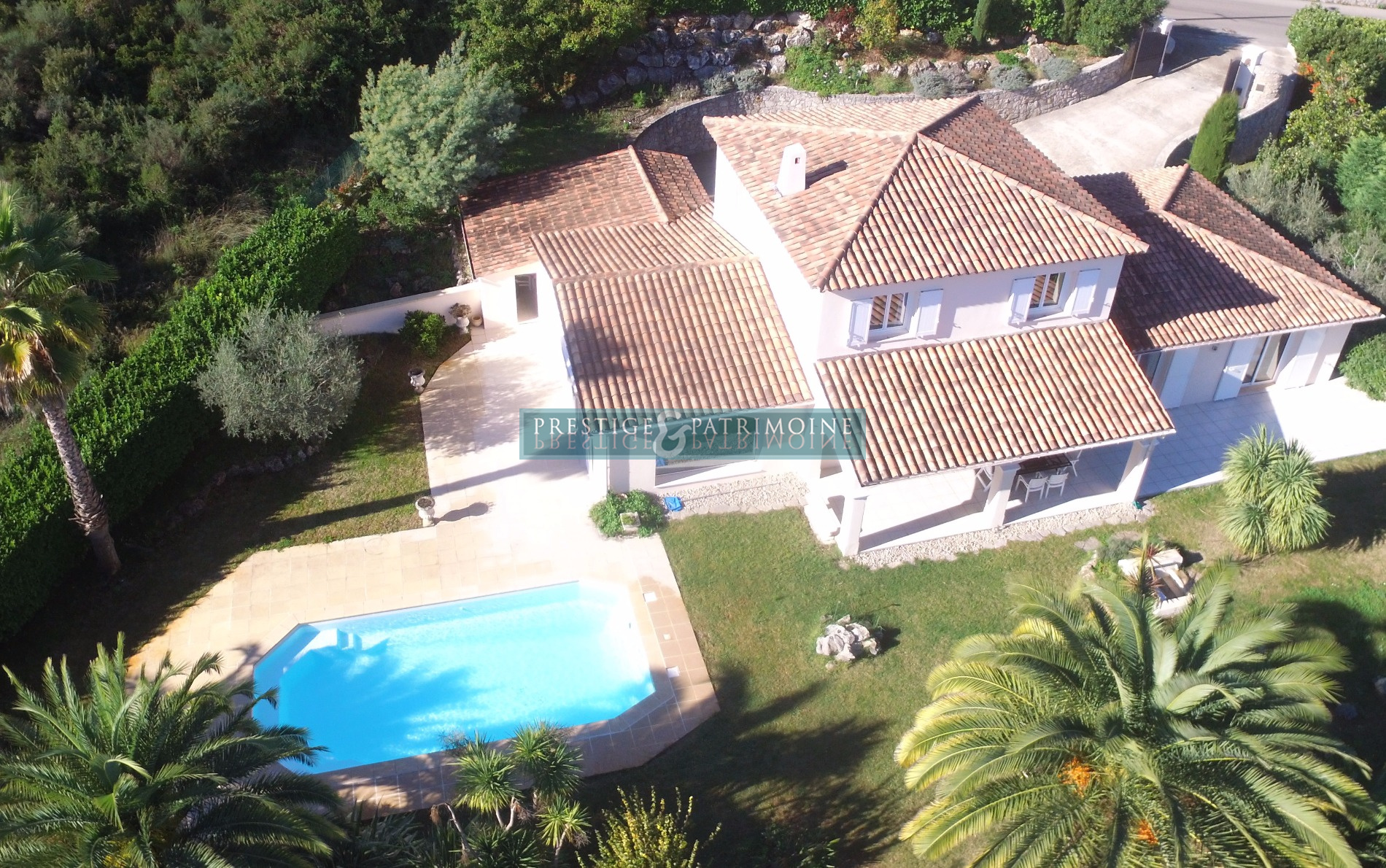 Offres de vente Maisons / Villas Peymeinade (06530)