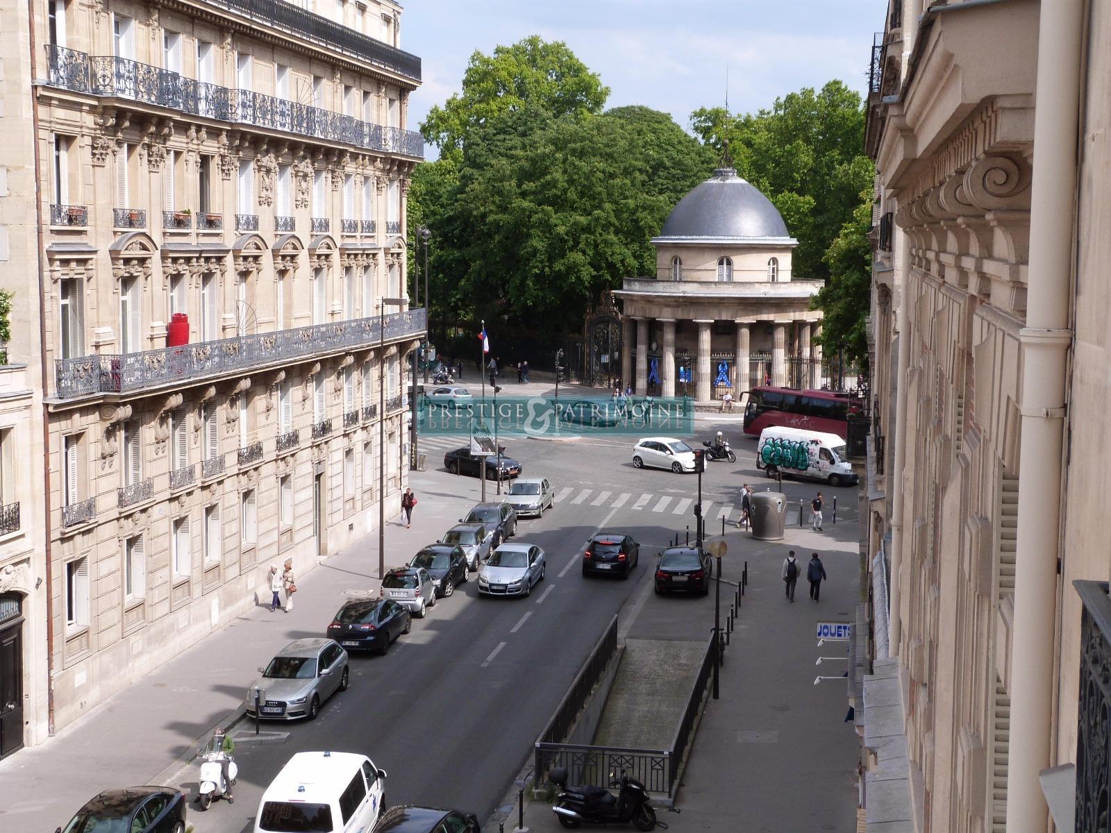 Offres de location Appartements Paris (75017)