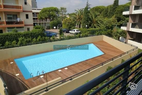 Offres de location Appartements Villeneuve-Loubet (06270)