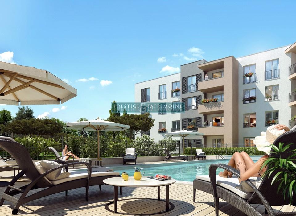 Offres de location Appartements Fréjus (83600)