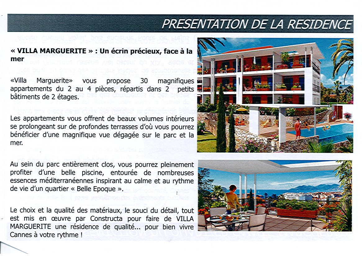 typeoffre  Cannes (06150)